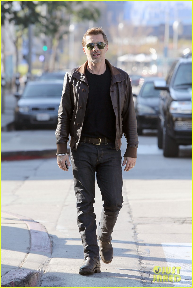 olivier martinez new years day with mother rosemarie 133021406