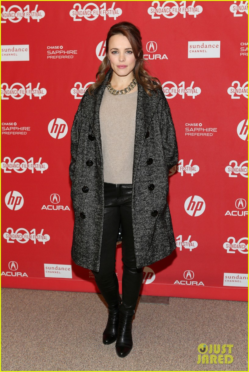 rachel mcadams most wanted man sundance premiere 033035646