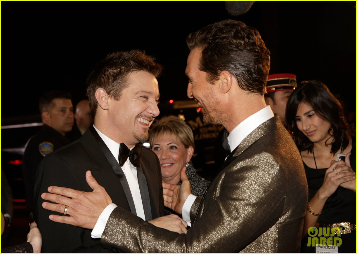 matthew mcconaughey camila alves palm springs film festival awards gala 2014 163022775