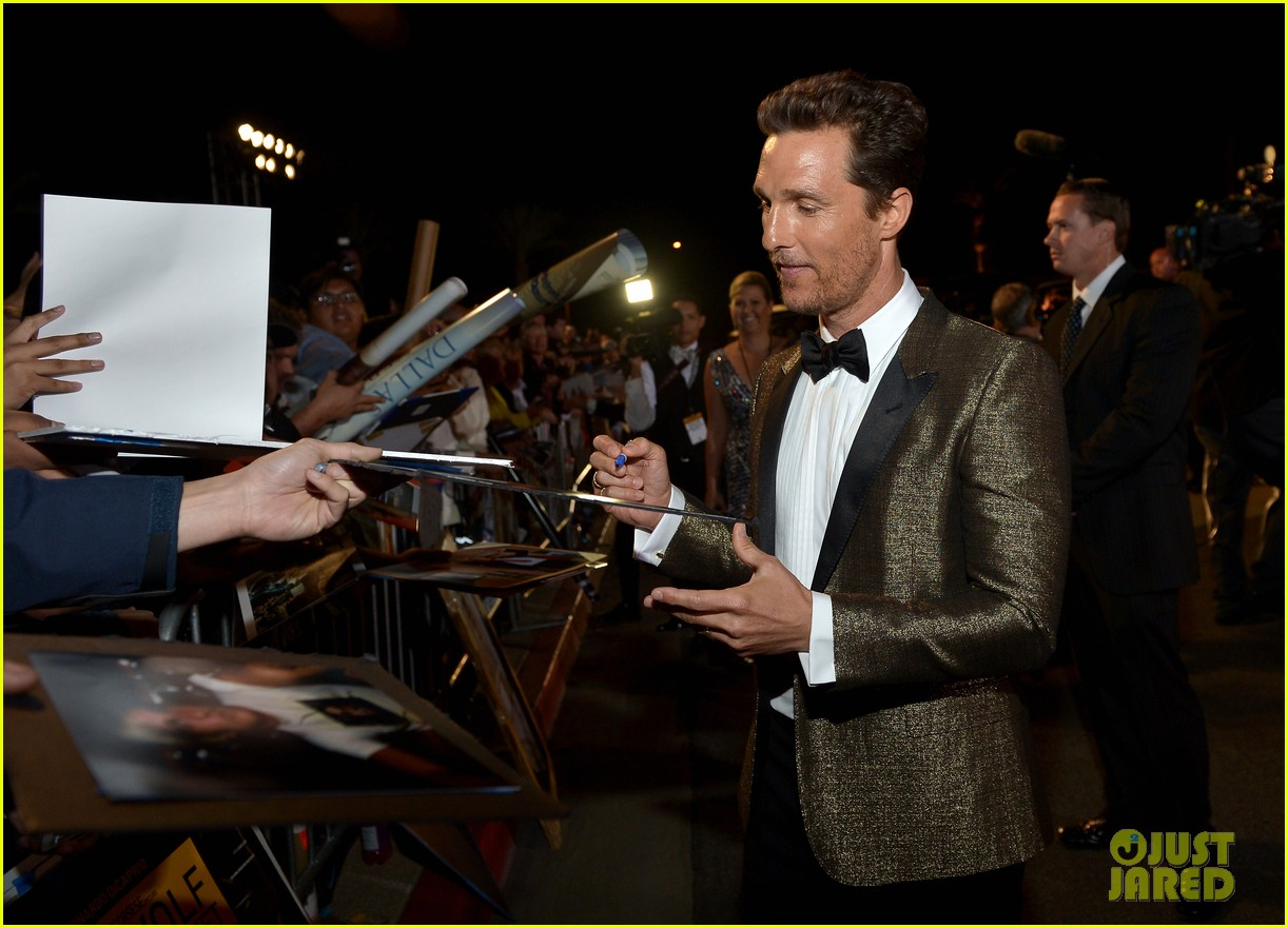 matthew mcconaughey camila alves palm springs film festival awards gala 2014 17