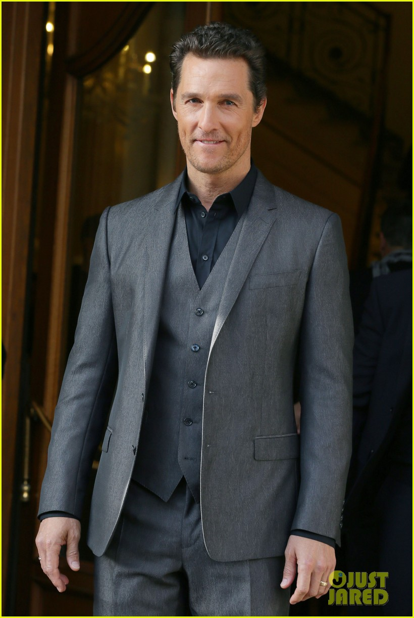 matthew mcconaughey dallas buyers club rome photo call 063042730