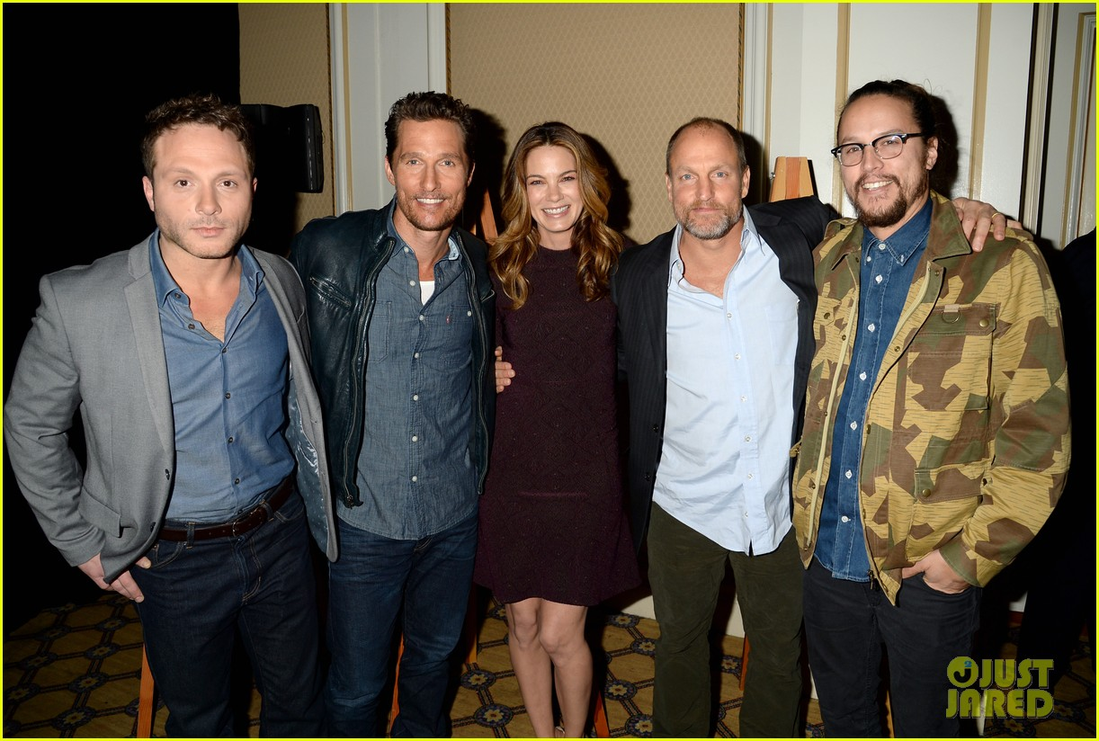 matthew mcconaughey true detective tca winter tour panel 05