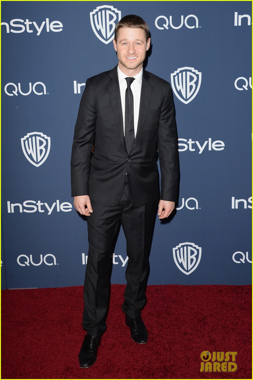 ben mckenzie scott eastwood instyle golden globes party 2014 02