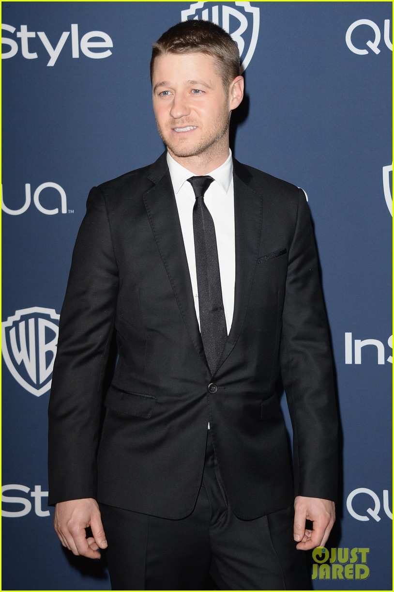 ben mckenzie scott eastwood instyle golden globes party 2014 05