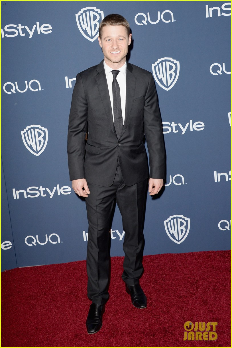 ben mckenzie scott eastwood instyle golden globes party 2014 083030292