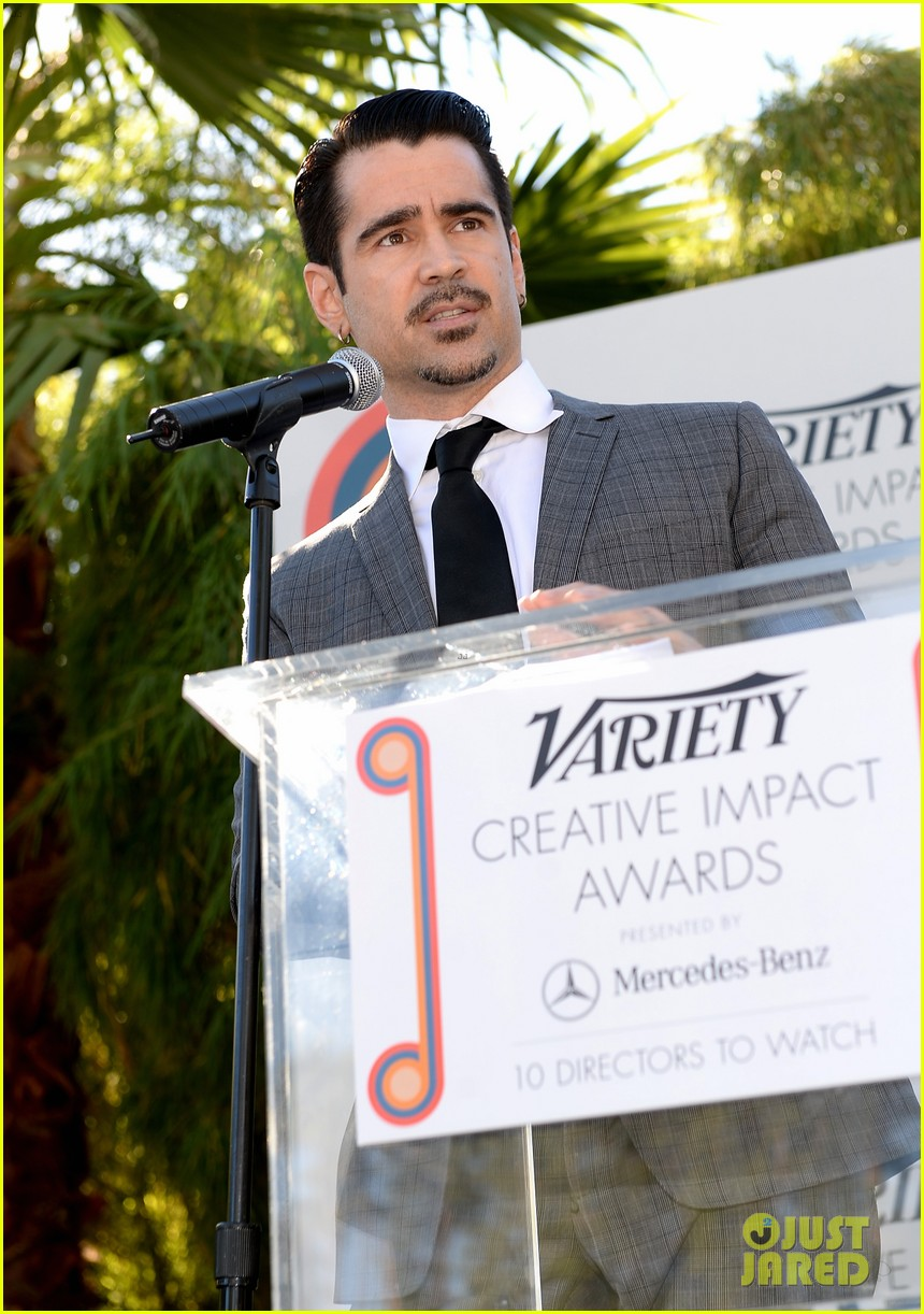 colin farrell melissa mccarthy variety impact awards directors to watch brunch 193023199