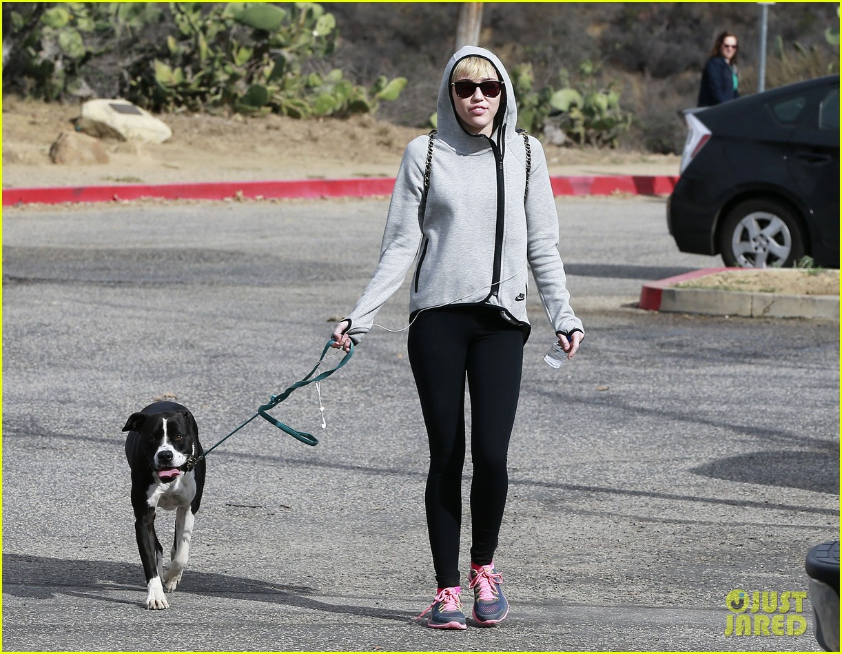 miley cyrus i love being alone on sundays 15