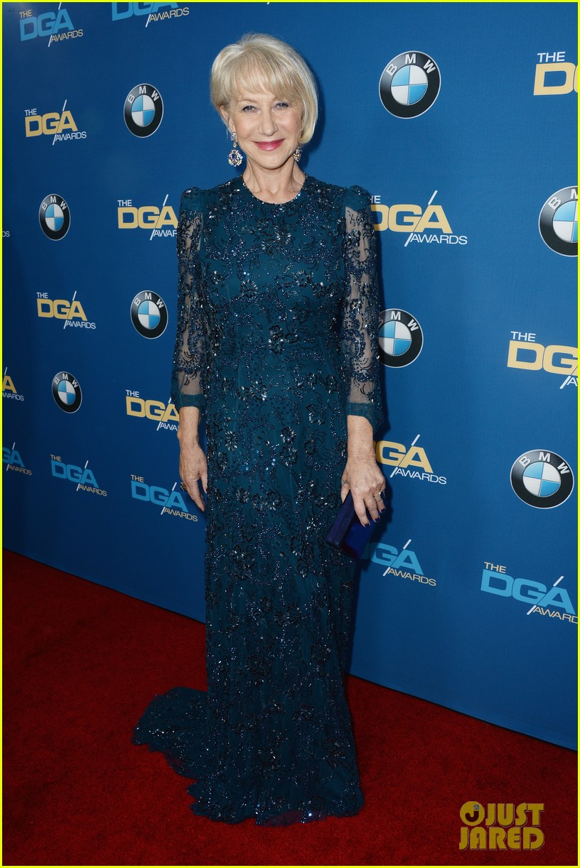 helen mirren tom hanks dga awards 2014 013040495