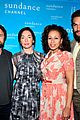 jason momoa photobombs red road cast at tca panel 16