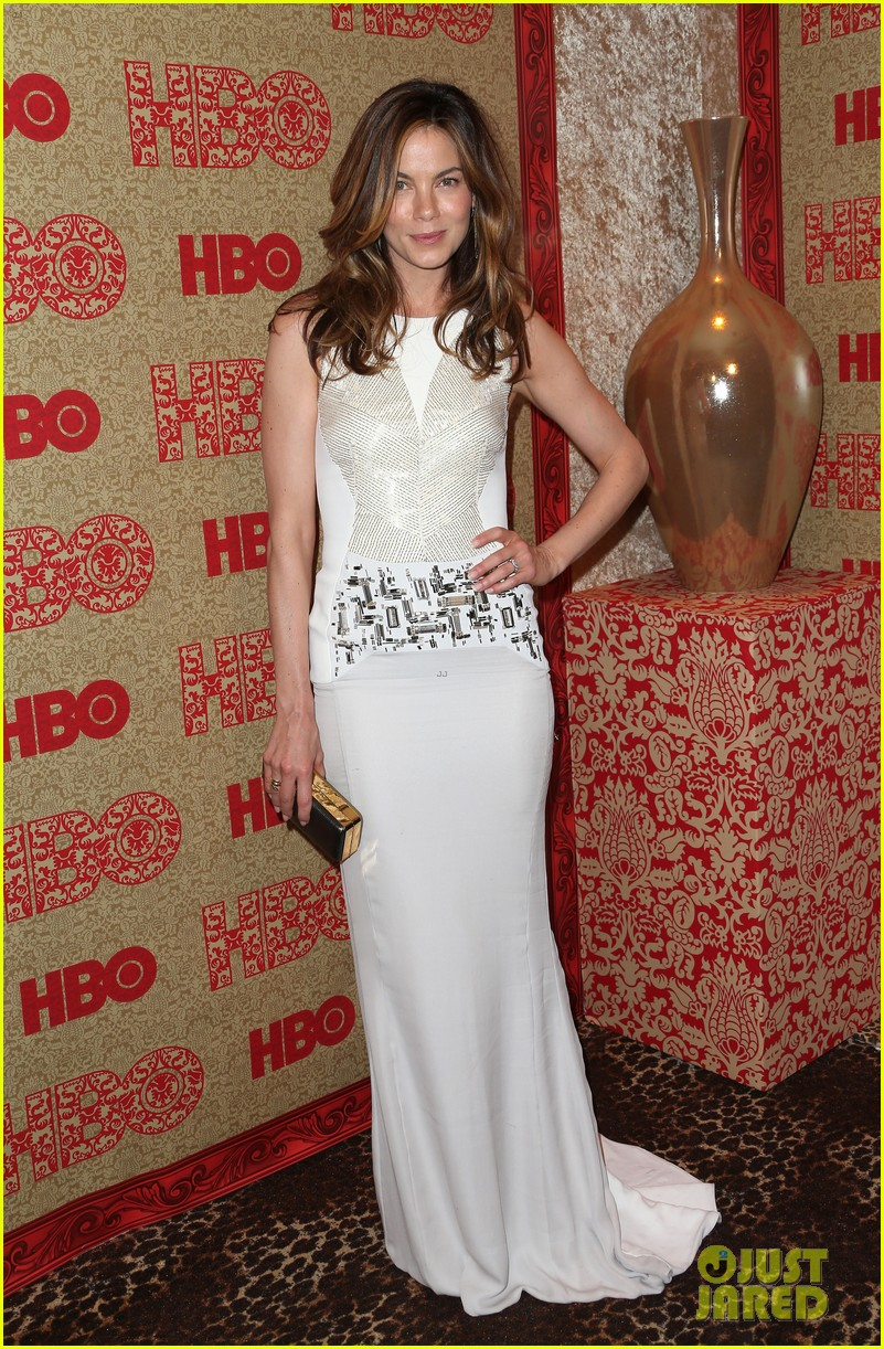 michelle monaghan julianne hough instyle golden globes party 2014 09