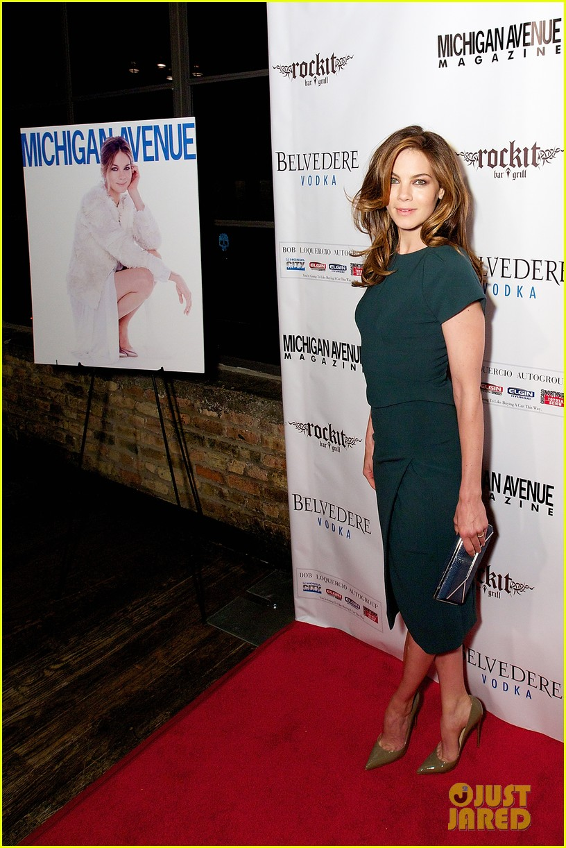 michelle monaghan michigan avenue cover celebration 083043414