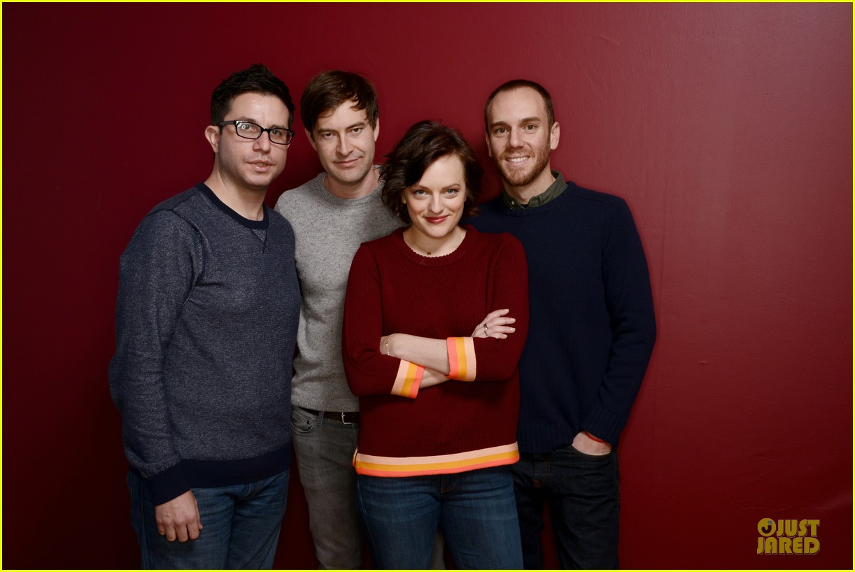 elisabeth moss mark duplass the one i love sundance premiere 04