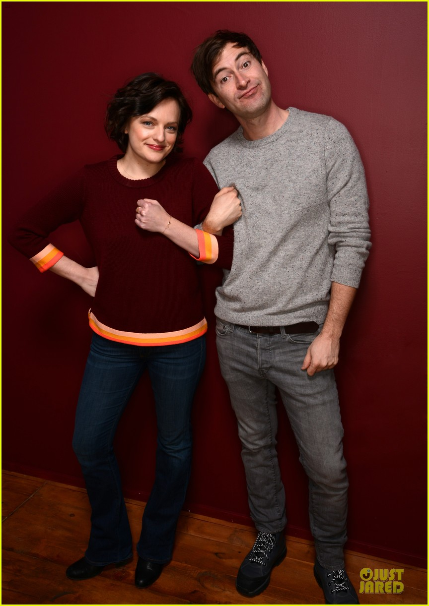elisabeth moss mark duplass the one i love sundance premiere 053037478