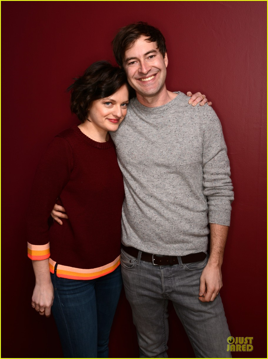 elisabeth moss mark duplass the one i love sundance premiere 06
