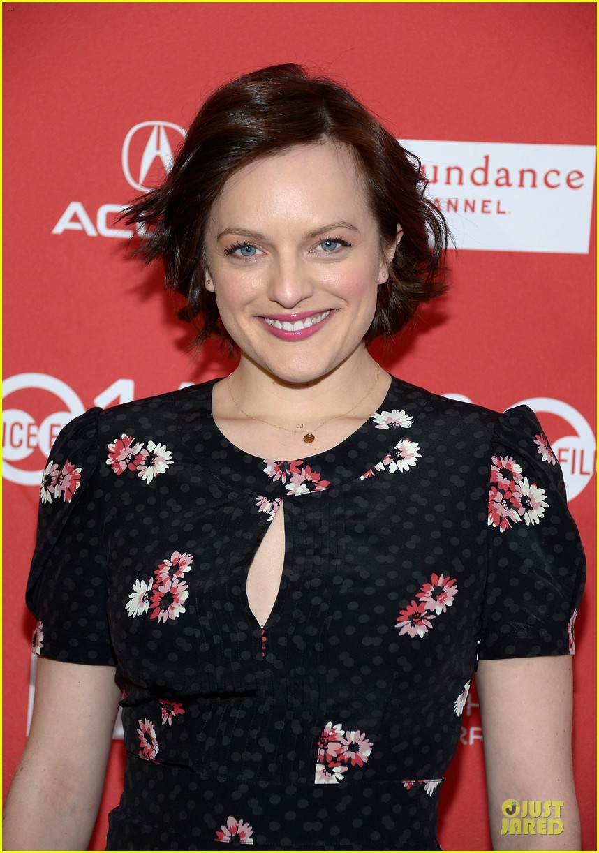 elisabeth moss mark duplass the one i love sundance premiere 203037493
