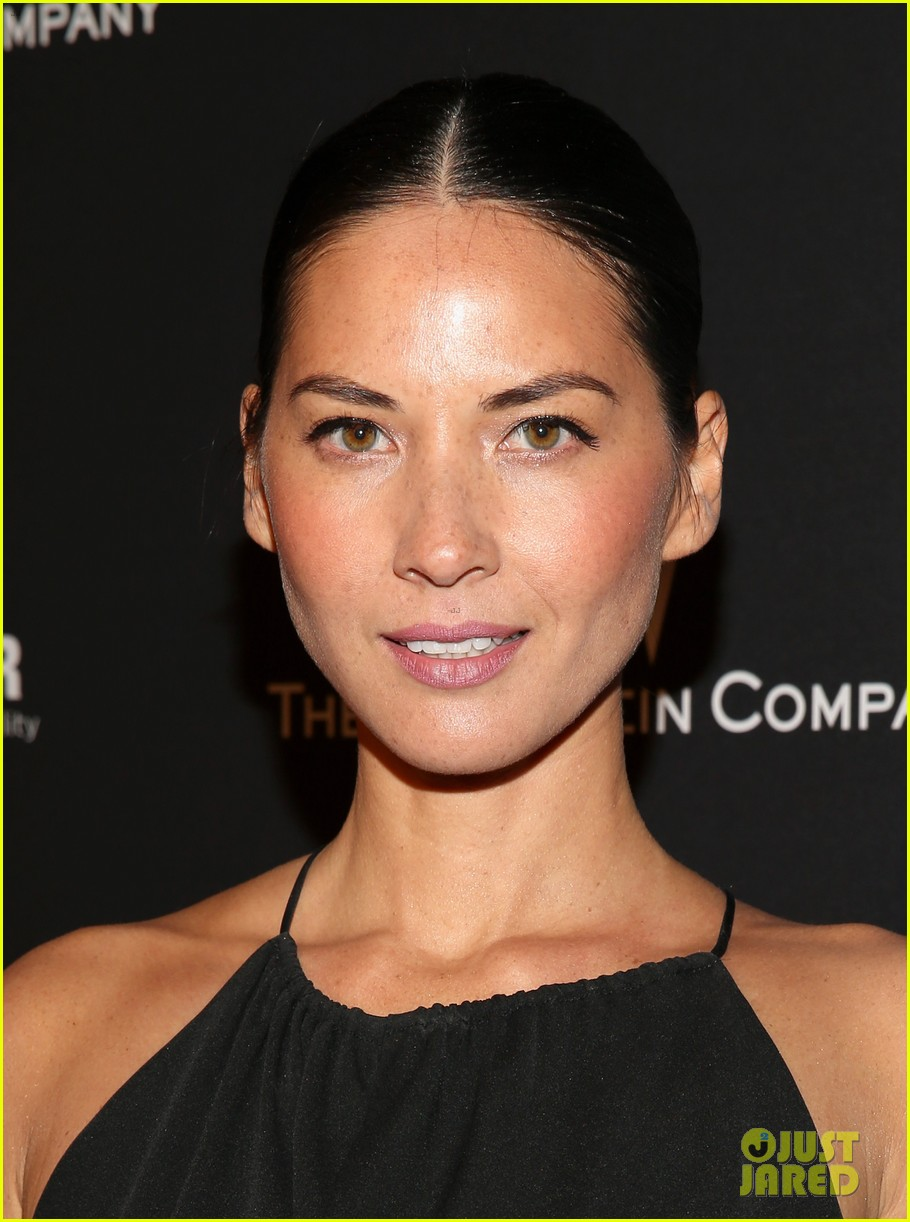 olivia munn hbo golden globes after party 2014 07