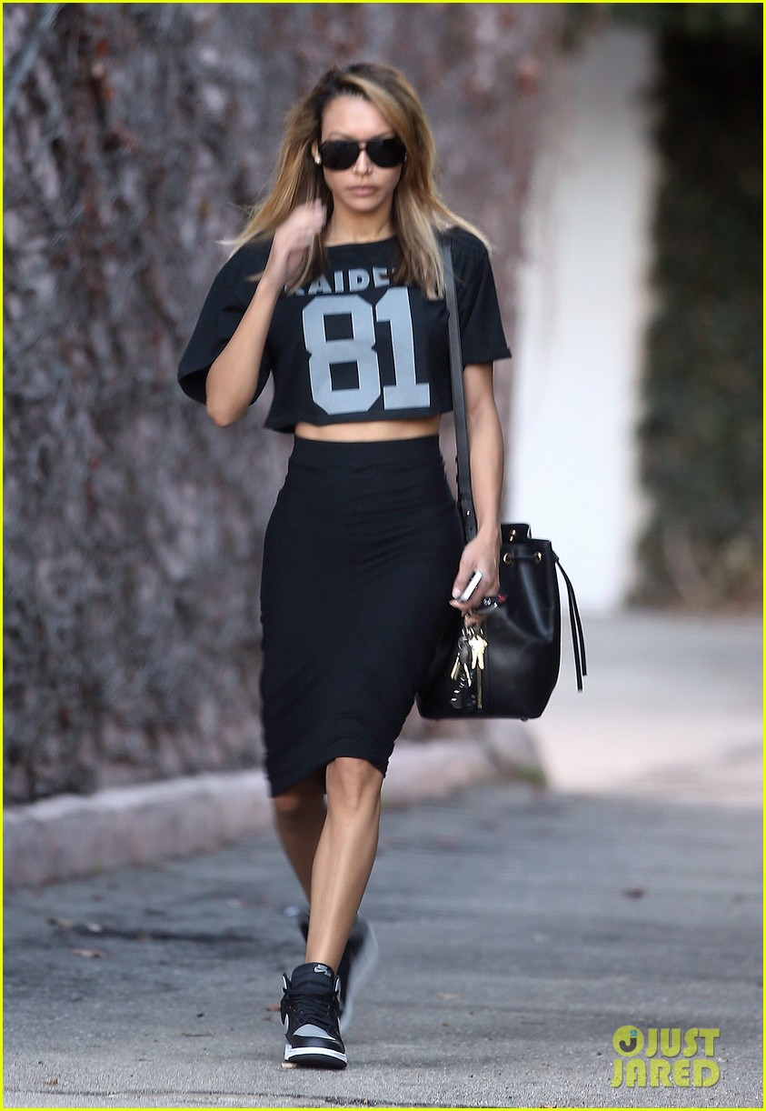 naya rivera i love my fiance big sean 033042786
