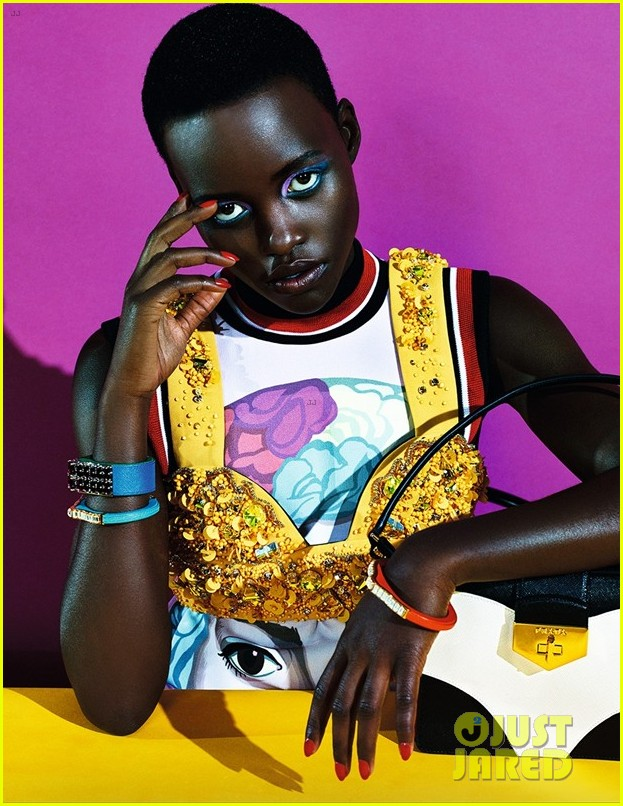 lupita nyongo covers dazed confused february 2014 02