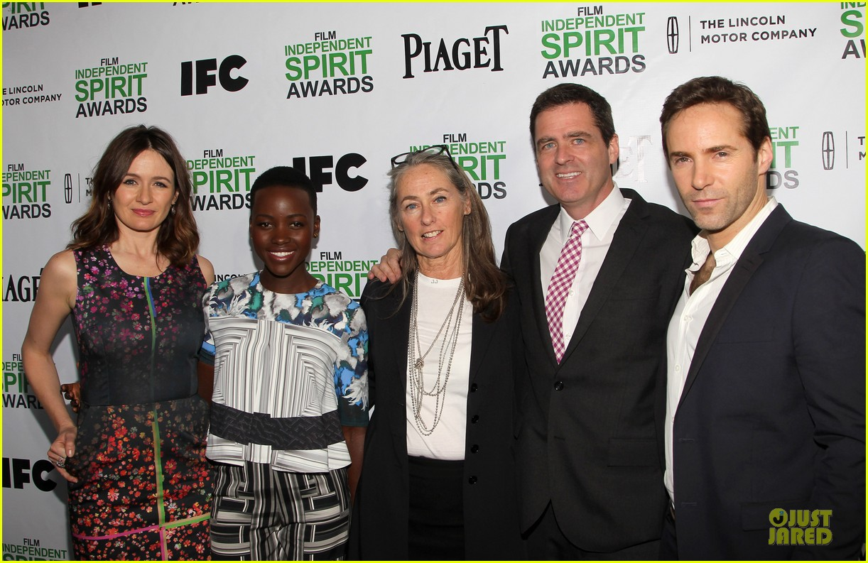 lupita nyongo emily mortimer spirit awards nominees brunch 023028047
