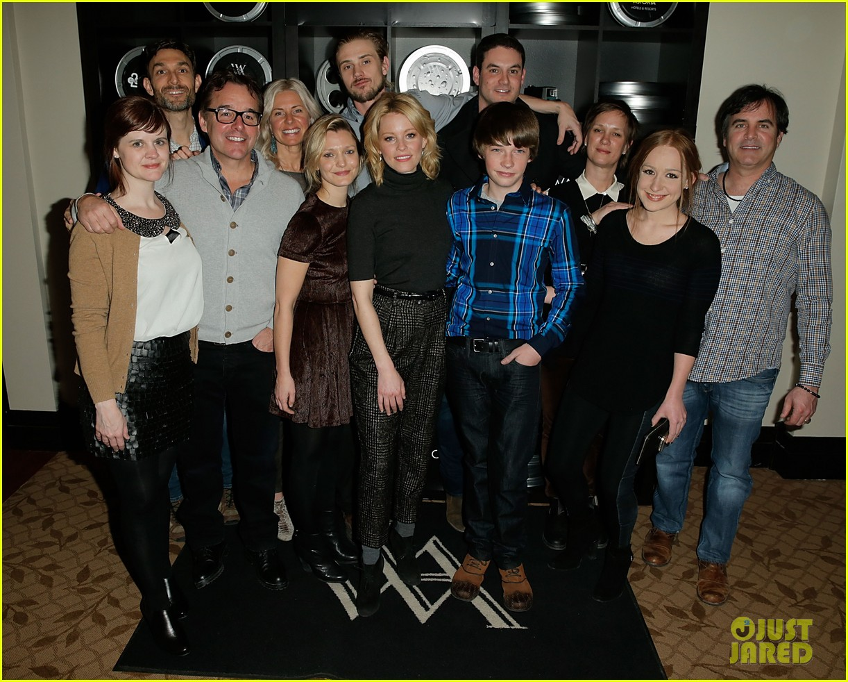 elizabeth olsen boyd holbrook little accidents cast party 03