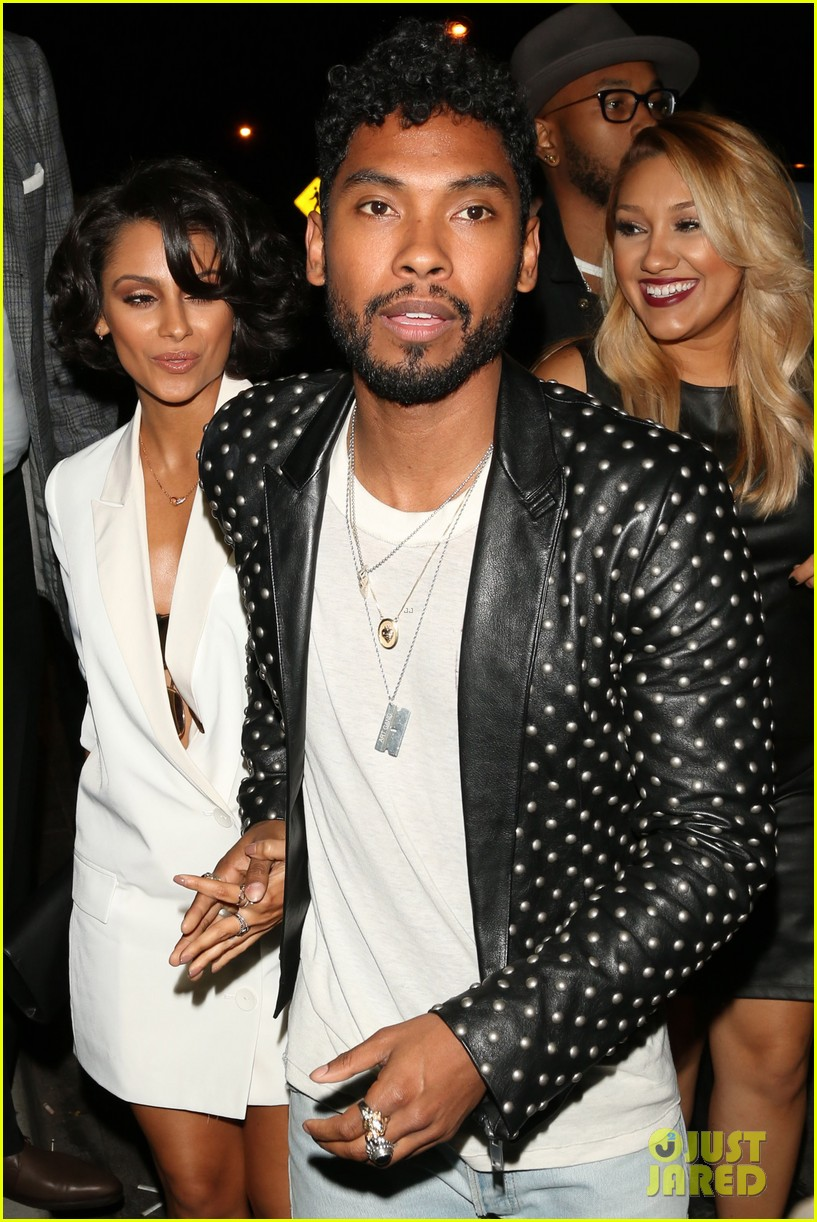 rita ora miguel jay z grammys 2014 after party 093042108