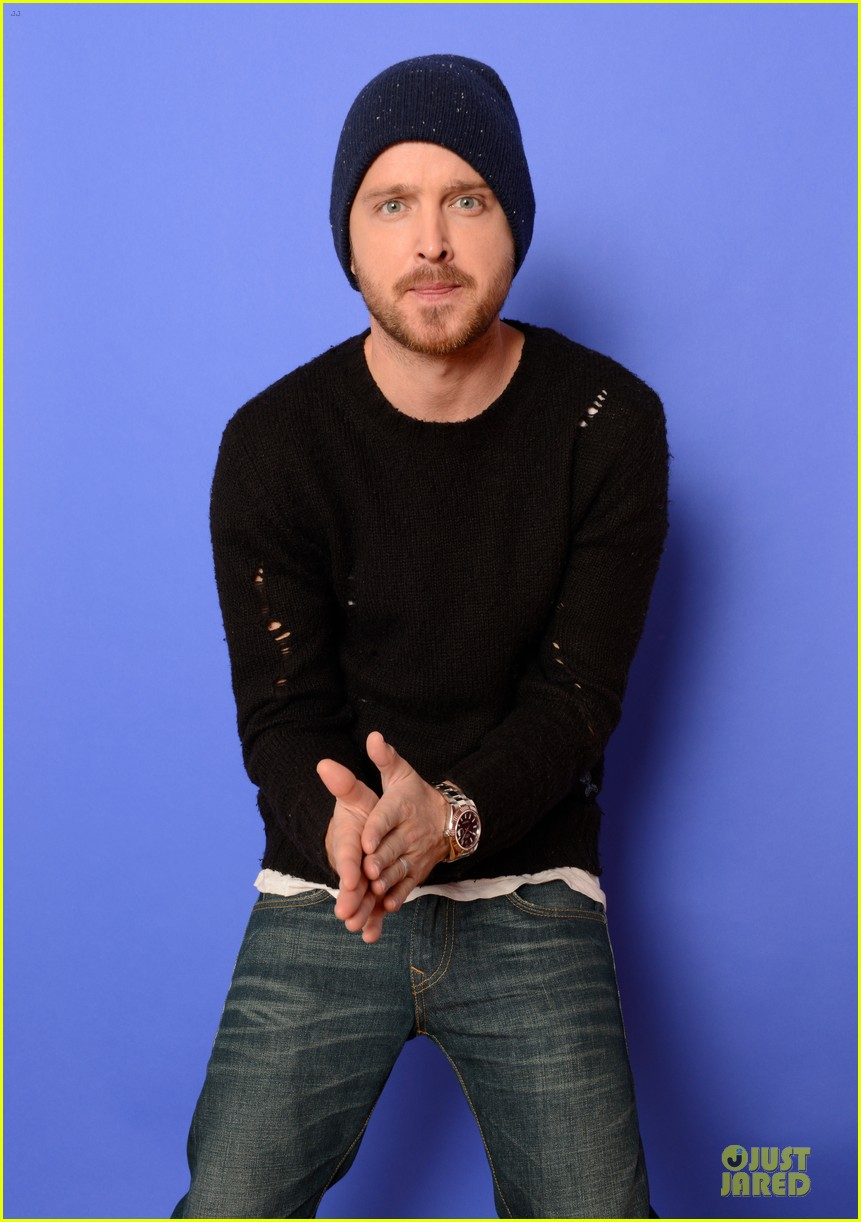 aaron paul hellion premiere at sundance film festival 2014 033033872