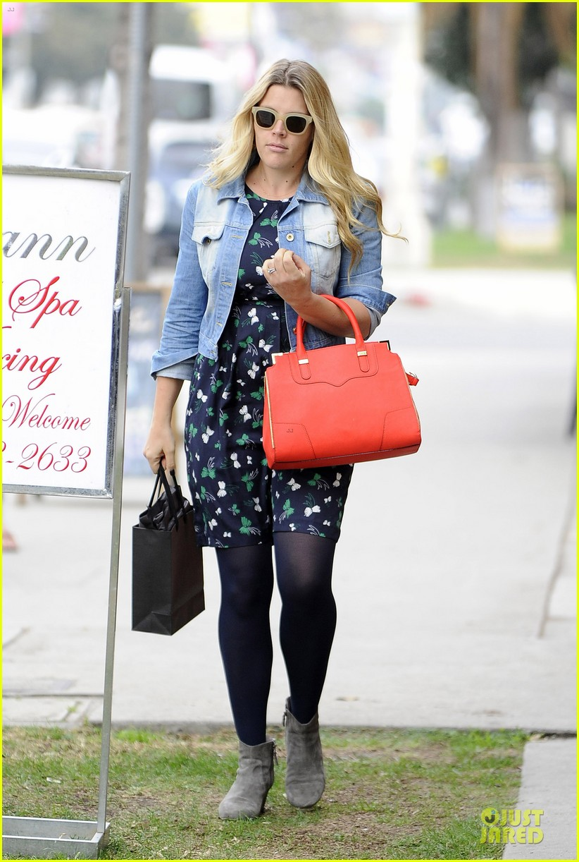 busy philipps can i look like gwen stefani in next pregnancy 08