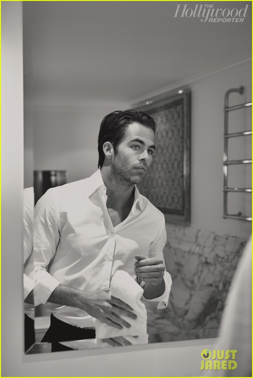 chris pine covers the hollywood reporter 05