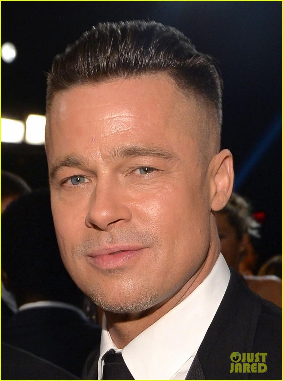 Brad Pitt: SAG Awards ...