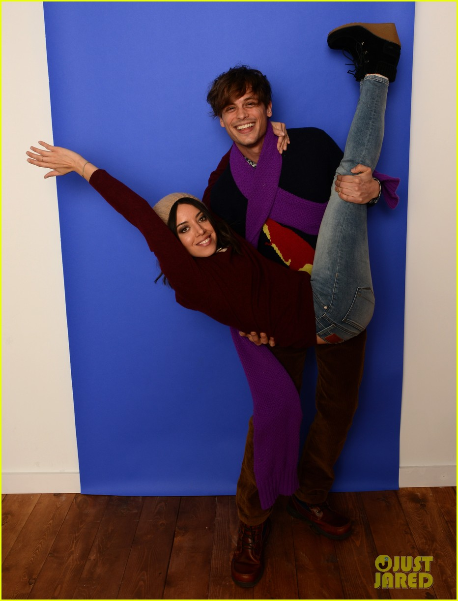 aubrey plaza dane dehaan life after beth at sundance 04