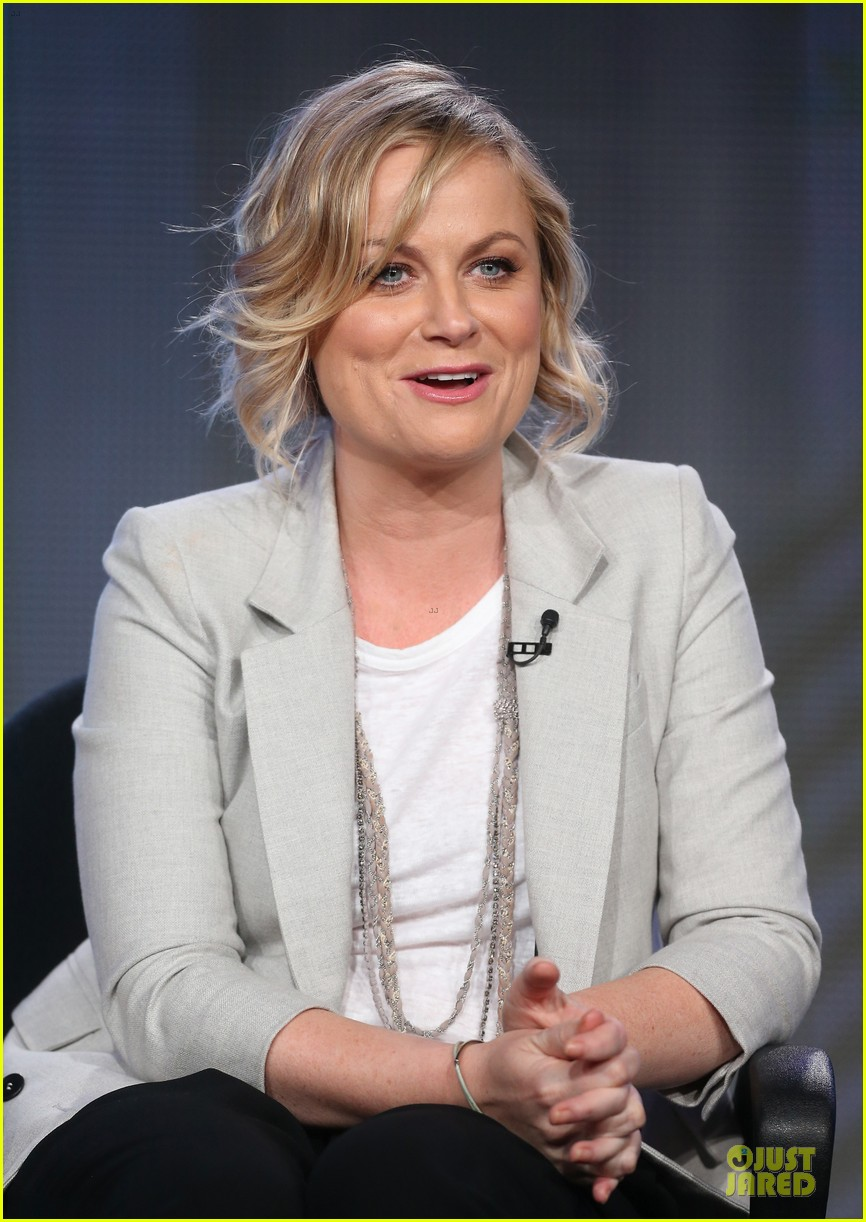 amy poehler comedy central tca winter tour panel 023027456