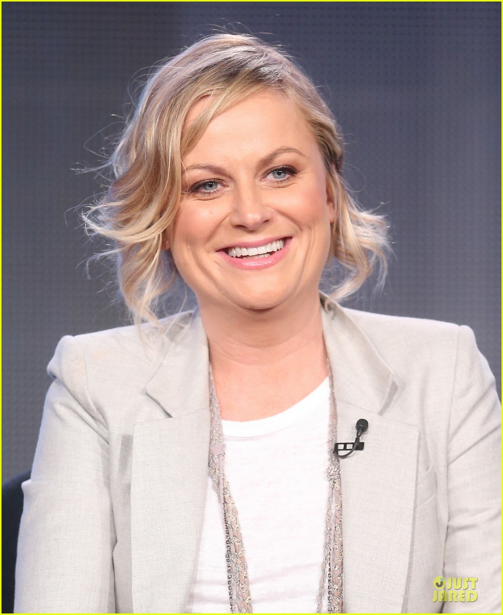 amy poehler comedy central tca winter tour panel 083027462