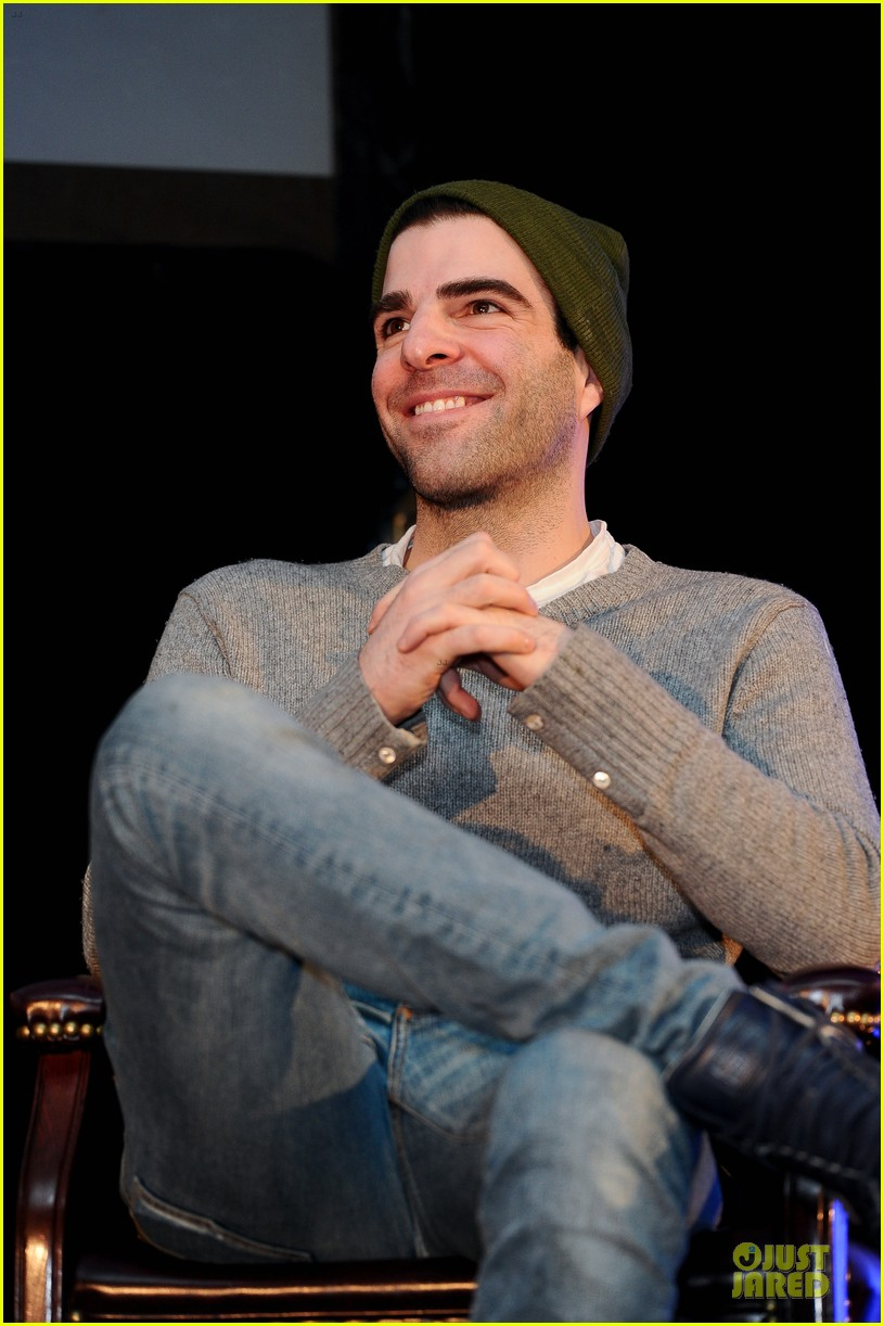 zachary quinto global performing arts conference 07
