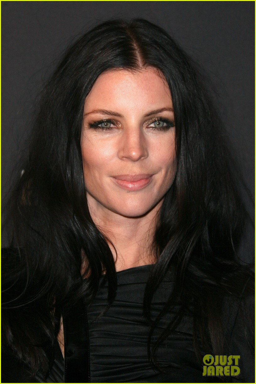 liberty ross rachel zoe weinstein golden globes party 2014 02