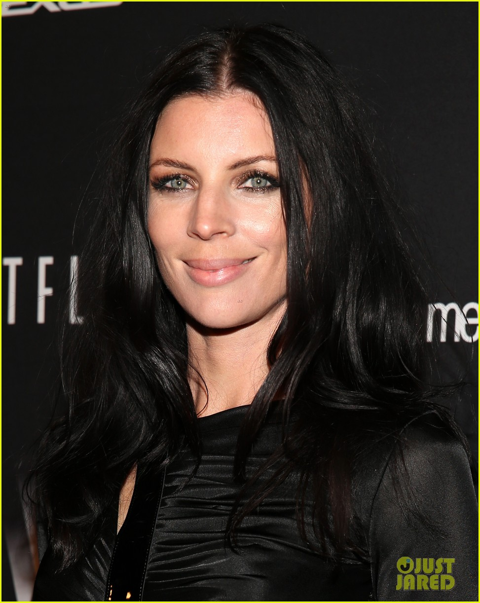 liberty ross rachel zoe weinstein golden globes party 2014 14