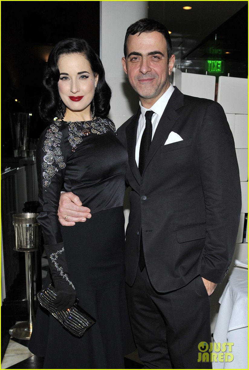 emmy rossum iggy azalea antonio berardi private dinner 133025213