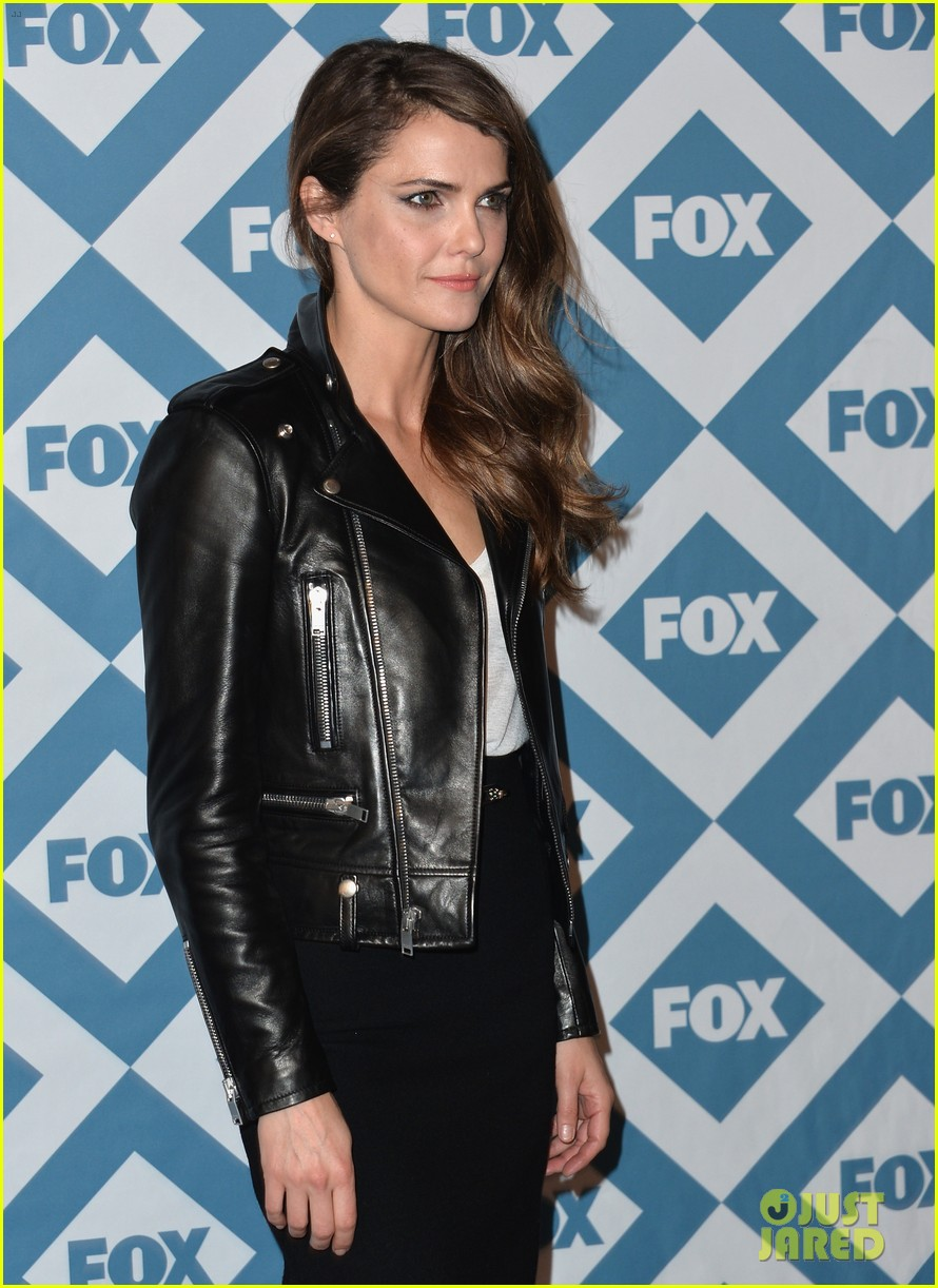 keri russell fox all star party 2014 043030955