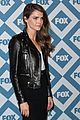 keri russell fox all star party 2014 04