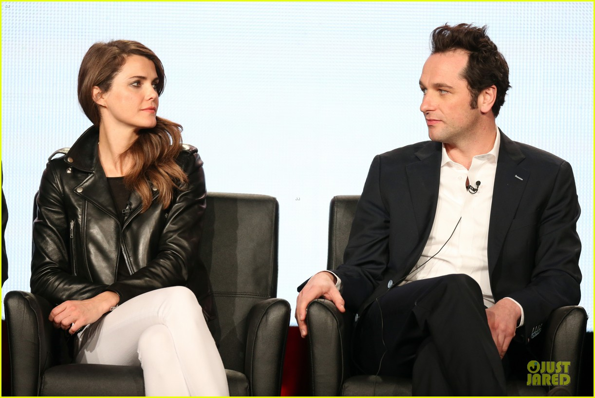 keri russell matthew rhys the americans tca panel 11