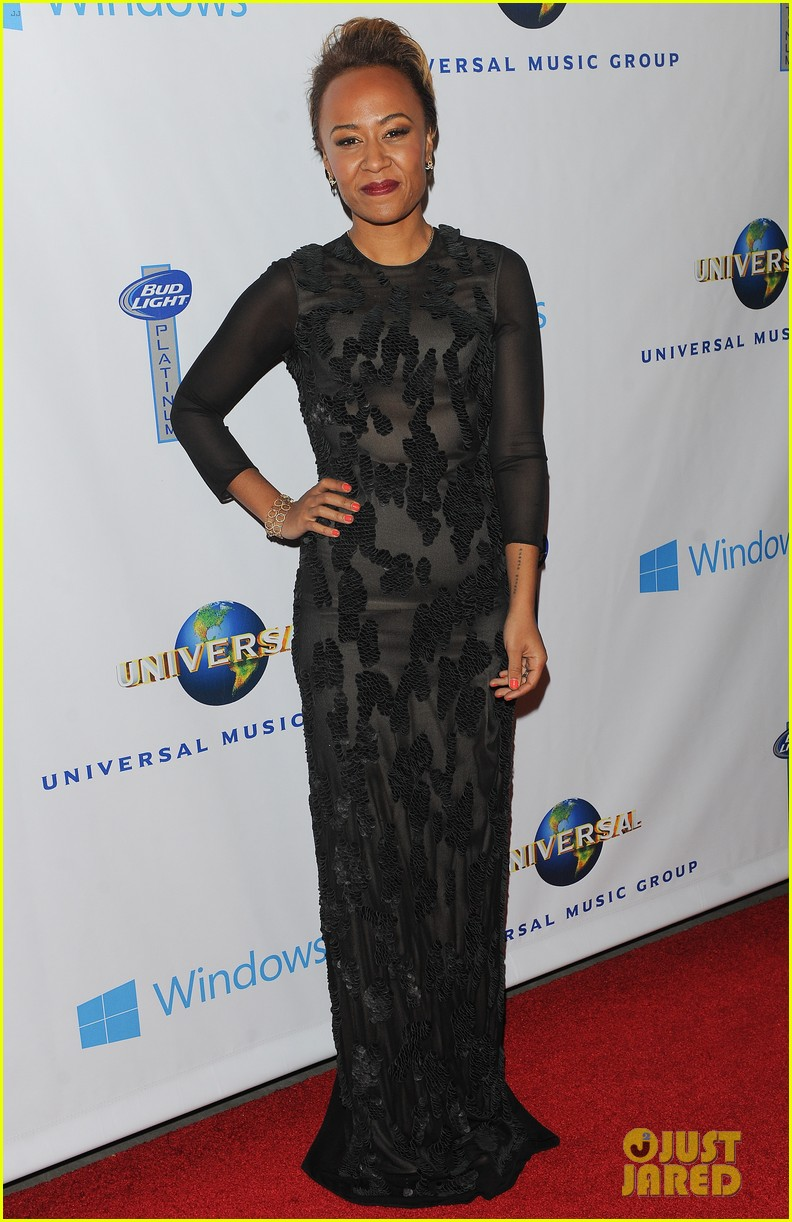 emeli sande universal music grammys 2014 after party 02