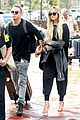 ashlee simpson evan ross fly out after engagement 23