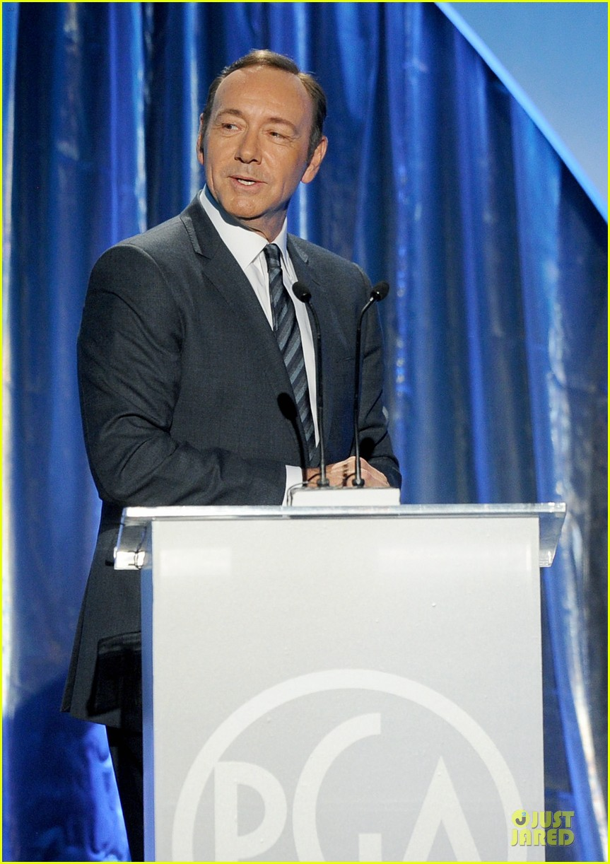 kevin spacey morgan freeman producers guild awards 2014 133036078