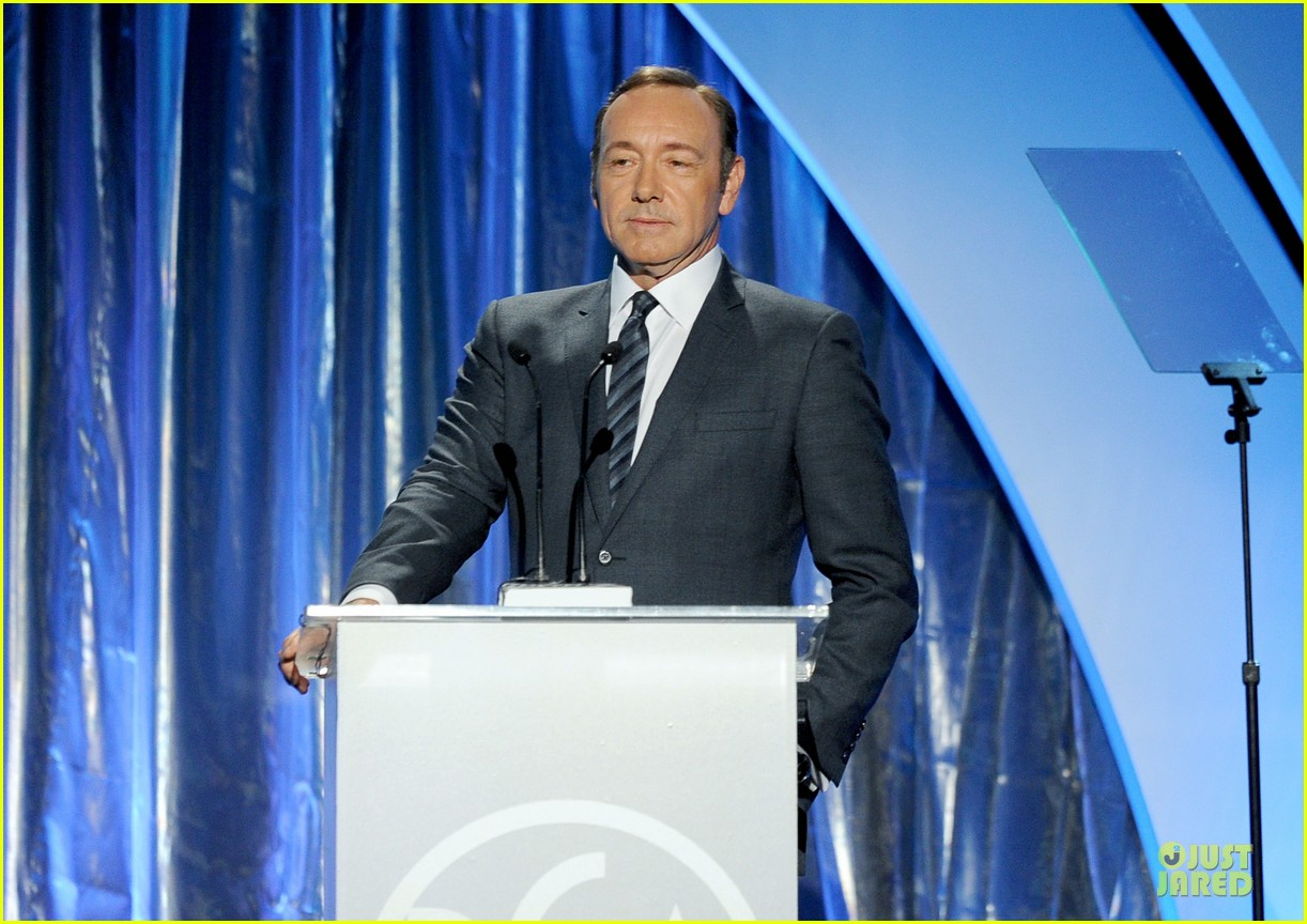 kevin spacey morgan freeman producers guild awards 2014 143036079