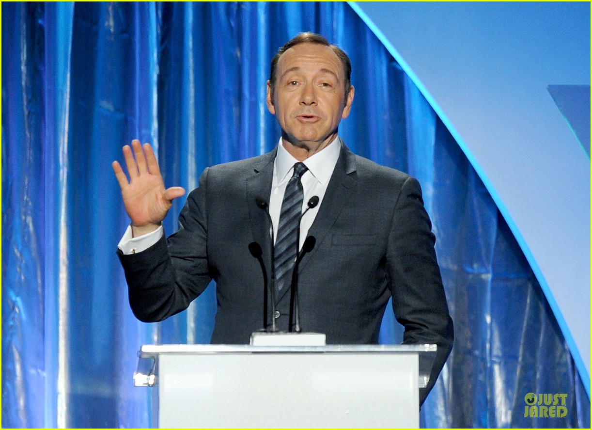 kevin spacey morgan freeman producers guild awards 2014 163036081