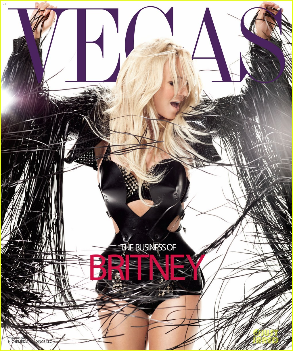 britney spears talks adjusting to new life in vegas magazine 033039598