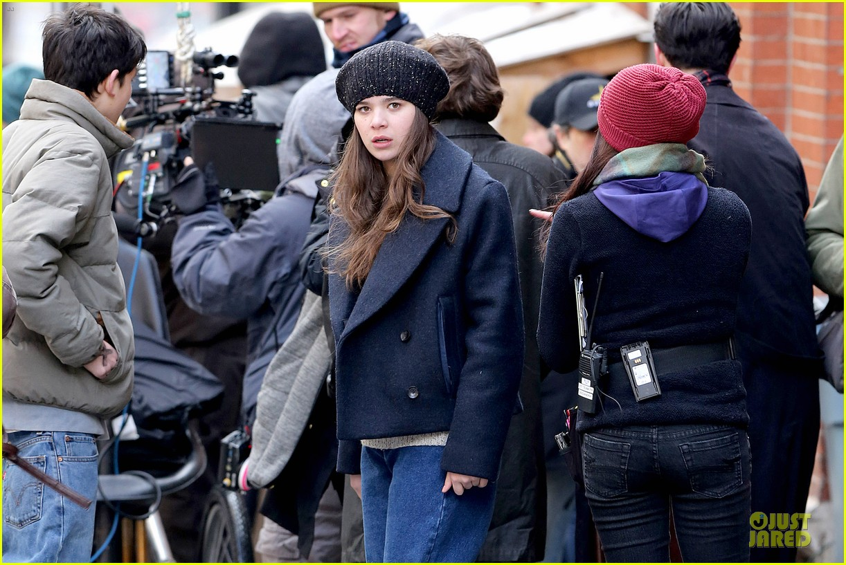 hailee steinfeld emile hirsch ten thousand saints set 20
