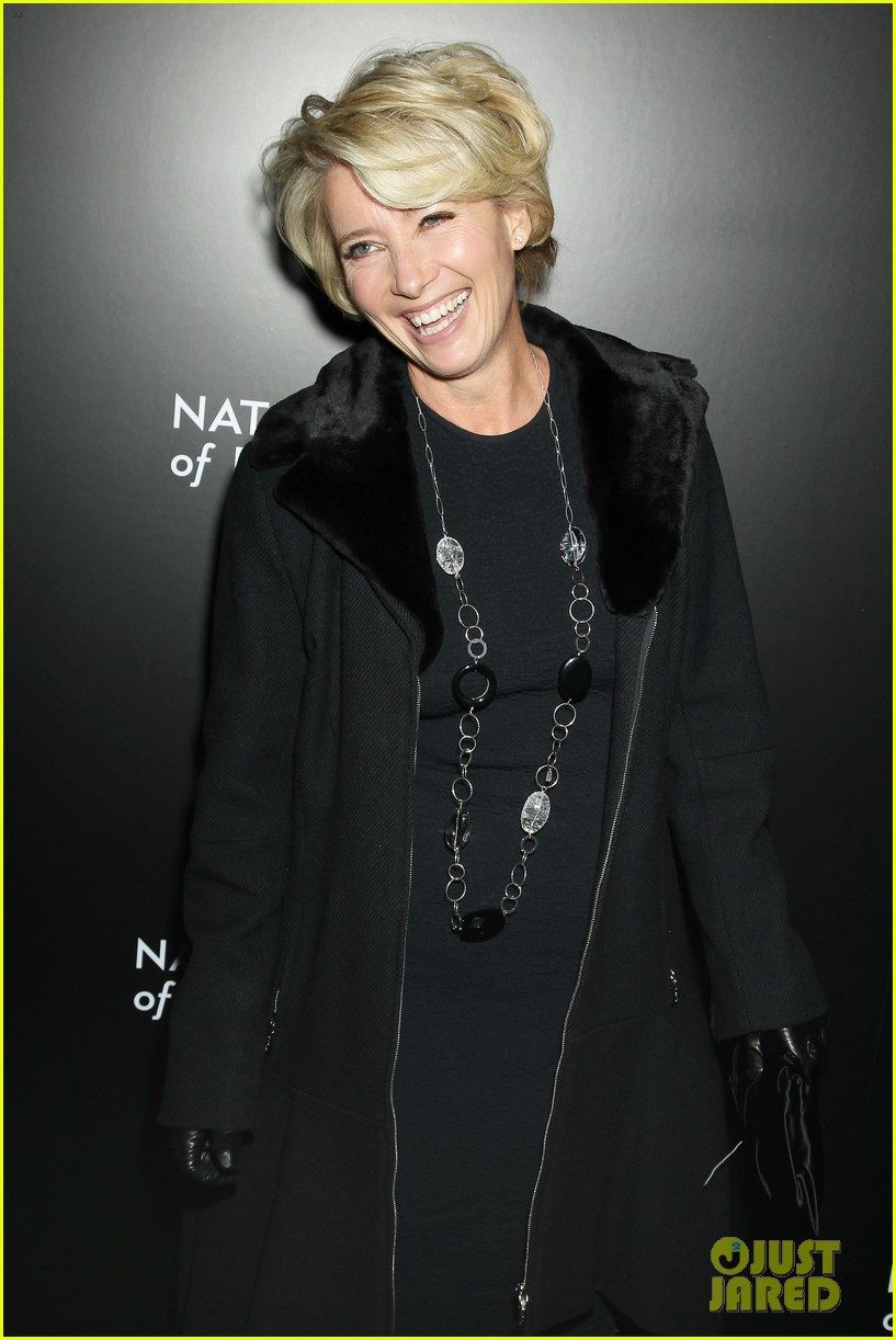meryl streep emma thompson nbr awards gala 2014 053024875
