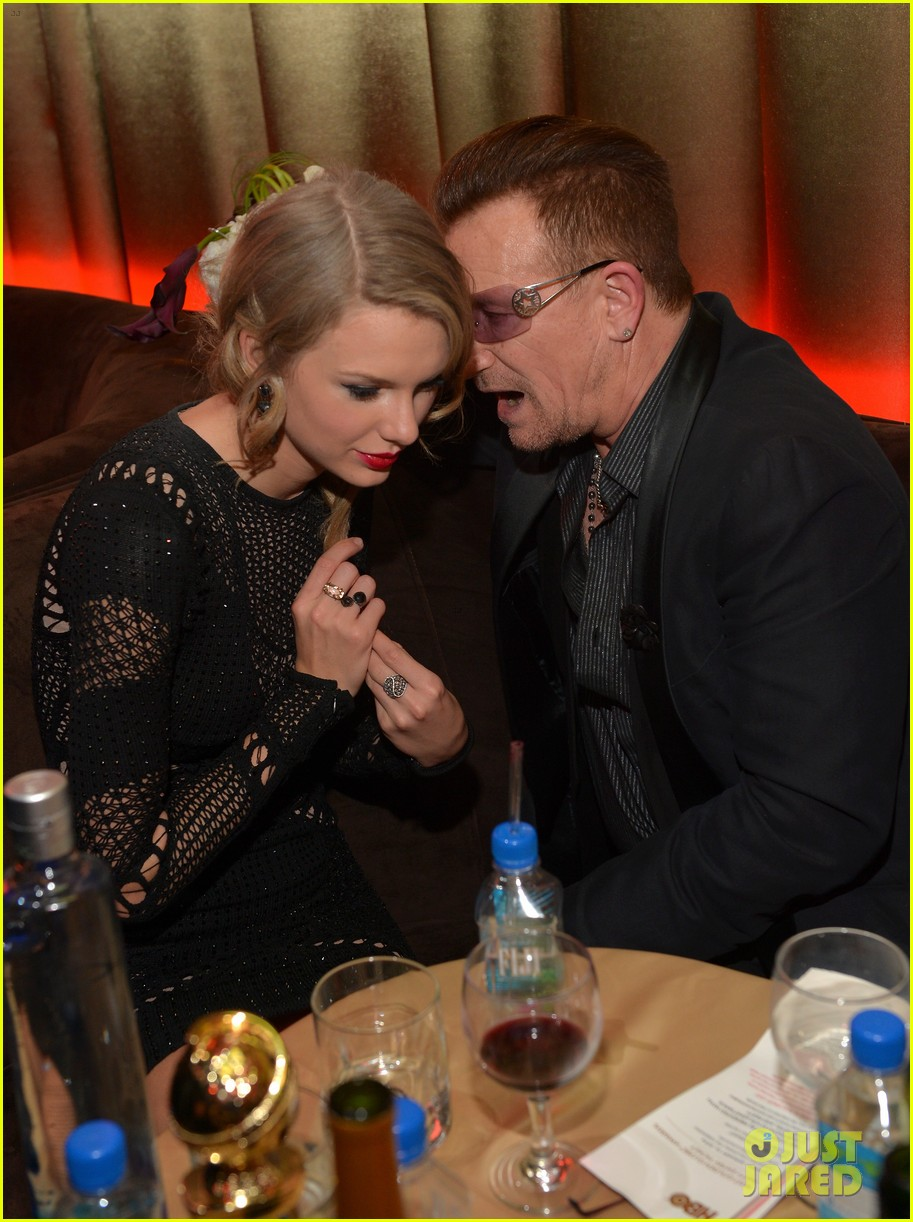 taylor swift instyle weinsteins golden globes parties 2014 06