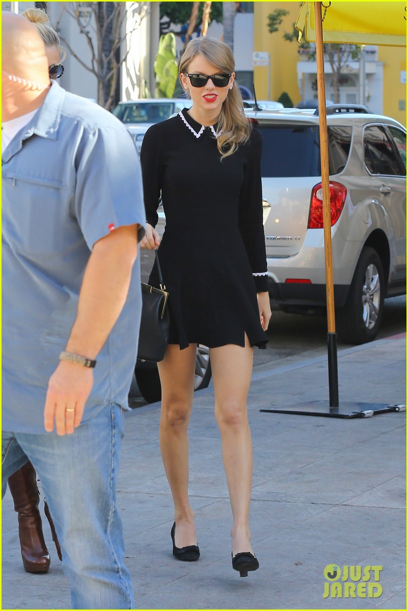 taylor swift bouchon lunch with new friend jaime king 143036482