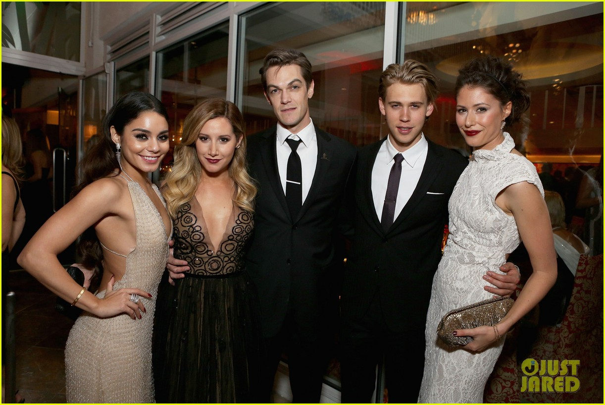 Ashley tisdale nikki reed golden globes after parties 2014 ashley tisdale nikki reed golden globes after parties 2014 photo 3030110 2014 golden globes ashley tisdale christopher french nikki reed pictures ombrellifo Choice Image